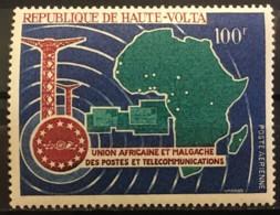 UPPER VOLTA - MNH** - 1967 - #  C50 - Obervolta (1958-1984)