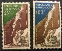 UPPER VOLTA - MNH** - 1964 - #  C12/13 - Obervolta (1958-1984)