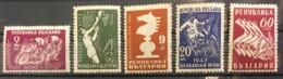 UPPER VOLTA - MNH** - 1964 - #  C14/15 - Obervolta (1958-1984)