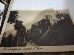 8 CARD PARMA CASTELLO VARANO  CORNIGLIO FELINO SORAGNA NOCETO CASTELGUELFO  SISSA TABIANO VB1941  N1975 HF938 - Parma