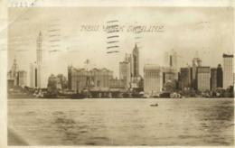 NEW YORK SKY LINE RV - New York City