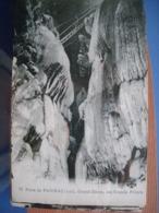 (spéléologie, Grotte) Puits De Padirac. Album De 20 Cartes Postales, Vers 1920. - Padirac