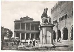 RIMINI - ITALY, Year 1941 - Rimini