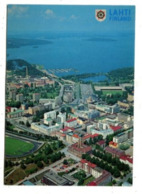 FINLAND - AK 362821 Lahti - Finland