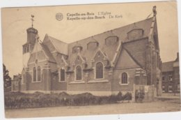 Kapelle-op-den-Bos - De Kerk - Kapelle-op-den-Bos