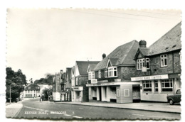 Keymer Road Hassocks - England