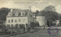 Vallée De Chevreuse Abbaye De Port Royal L'ancien Moulin RV - Magny-les-Hameaux