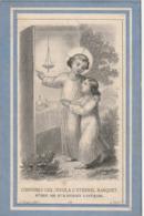 Braine-L'Alleud, 1898, Irene Larouillère - Religión & Esoterismo