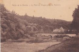 Warche Le Pont De Warghe Pres De Malmedy - Altri