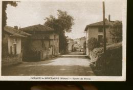 MEAUX LA MONTAGNE - Autres Communes