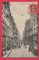 Lille - Rue Neuve ... Belle Animation - 1910 ( Voir Verso ) - Lille