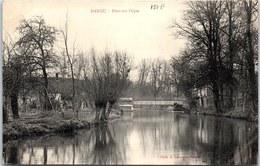27 DANGU - Pont Sur L'epte - Dangu