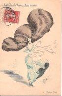 Illustrateur Robé - Les Chichis De La Femme - Mode 1909-1910 - Illustrators & Photographers