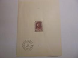 BELGIQUE BLOC N°3 NEUF SANS CHARNIERES - Blocks & Sheetlets 1924-1960