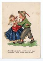 CPM - ENFANTS (ELINOR GROTH) - Autres Illustrateurs