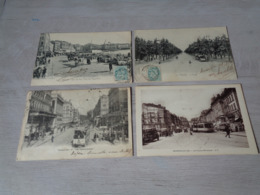 Beau Lot De 40 Cartes Postales De France  Marseille    Mooi Lot Van 40 Postkaarten Van Frankrijk    - 40 Scans - Postales