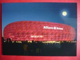 MUNICH Munchen Allianz Arena Stade Stadium Stadio Stadion Estadio Grand Modèle - Muenchen