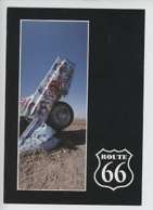 Route 66 - Los Angeles - Chicago Par Pierre Terrasson Photographe (cp Vierge) - Route '66'