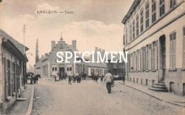 Dam - Emelgem - Izegem