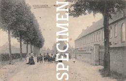 Het Klooster - Emelgem - Izegem