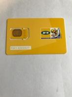 Congo 1 GSM Phonecard - Congo