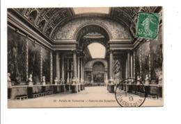 OBLITERATION VERSAILLES  CONGRES DE LA PAIX DU 7/5/1919 - Commemorative Postmarks