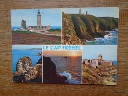 Cap Fréhel , Multi-vues - Cap Frehel