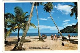 Maracas Beach Trinidad - Trinidad