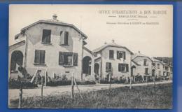 LIGNY-EN-BARROIS      Maison Ouvrières - Ligny En Barrois
