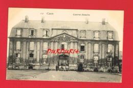 14 Calvados CAEN Caserne Hamelin - Caen