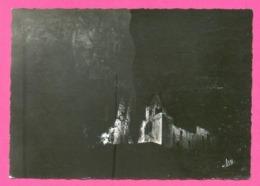 CPSM GM FRANCE 04  ~  MOUSTIERS-SAINTE-MARIE  ~  76  Chapelle De Beauvoir  ( Tardy Dentelée.50/60 ) - France