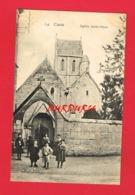14 Calvados CAEN Eglise Saint Ouen - Caen