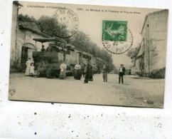 LA BARAQUE TRAM - Autres Communes