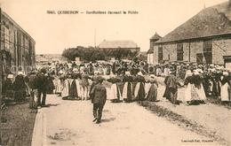 13373057 Quiberon_Morbihan Sardini?res Dansant A Rid Quiberon Morbihan - Quiberon