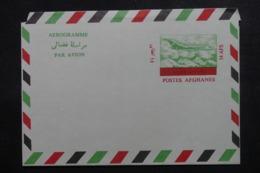 AFGHANISTAN - Aérogramme Non Voyagé - L 43990 - Afganistán