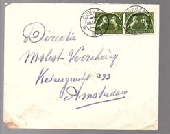 29.6.45 Dongen Nieuwenhuysen > Molestverzekeriing Amsterdam (oorlogsclaiims) (FJ-54) - 1891-1948 (Wilhelmine)