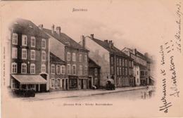 Senones -  1903 - Senones