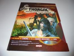 THORGAL ENTRE LES FAUX DIEUX/ TTBE - Thorgal