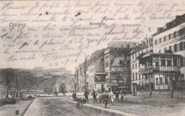 COBLENZ MOSELSEITE - Koblenz