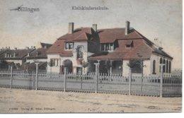 Dillingen - Echternach