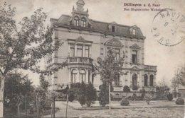 Dillingen A.d.saar - Kreis Saarlouis