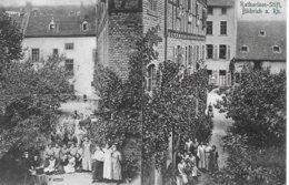 Biebrich A.rhein - Wiesbaden