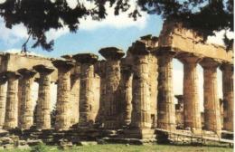 Libya, Cyrene, Temple Of Zeus, Mint, Inutilisé - Libya