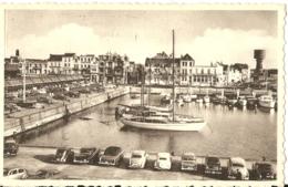 BLANKENBERGE  --  Le Port Des Yachts - Blankenberge