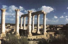 Libya, Sabratah, Mint, Inutilisé - Libya