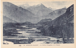 Argelès Gazost (65) - La Vallée D'Argelès Et Le Viscos - Argeles Gazost