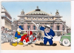 Cp Carte Postale   - Walt Disney Productions - - Altri