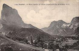 Col Du Laupet (38) - Mont Aiguille - Pas De La Selle - Unclassified