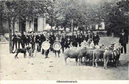 Luxembourg - Hämmelsmarsch - Postkaarten