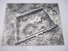 Fiche Photo - Document - Dossier 185 Guerre 14/18 - No 18 LE FORT DE VAUX - 1914-18
